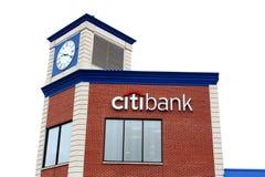 Citi Bank Branch