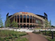 Citi Feld - New York City Lizenzfreie Stockfotos