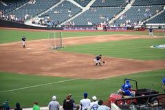 Citi Feld - New York Mets stockfotografie