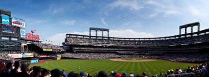 Citi Field Stock Photography