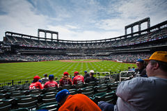 Citi Field Royalty Free Stock Image
