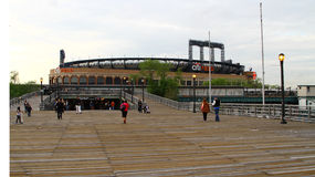 Citi field Stock Images