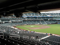 Citi Field - New York Mets Royalty Free Stock Photos