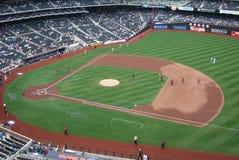 Citi Field - New York Mets Stock Image