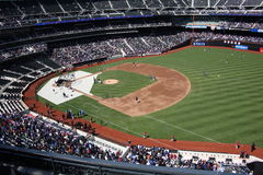Citi Field - New York Mets Stock Photo