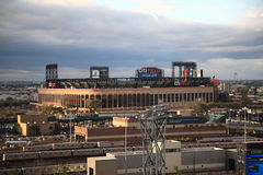 Citi Field - New York Mets Royalty Free Stock Photography