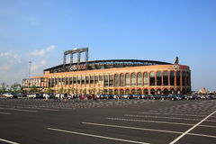 Citi Field - New York Mets Stock Images