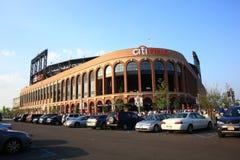 Citi Field - New York Mets Royalty Free Stock Photo