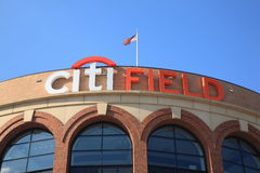 Citi Field - New York Mets Stock Photography