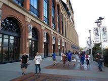 Citi Field - New York Mets Stock Photos