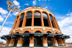 Citi Field NY Mets Stadium Royalty Free Stock Images