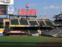 Citi Field - Pepsi Porch Stock Image
