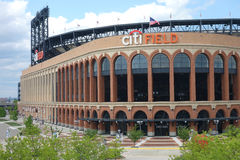 Citi Field Royalty Free Stock Images