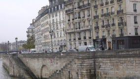 Citi l'isola a Parigi video d archivio