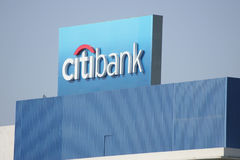 citibank Photo stock