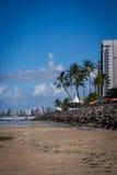 Cities of Brazil - Recife Stock Image