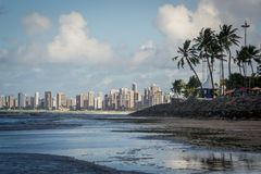 Cities of Brazil - Recife Stock Image