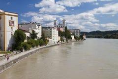 Cities of germany Stock Photo