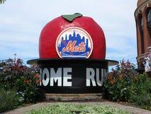 citifältmets New York Royaltyfri Foto