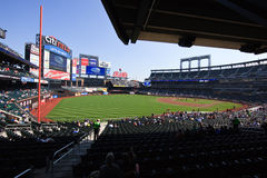 citifield arkivfoto