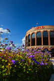 Citifield Royalty Free Stock Photo