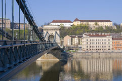 Free Citiscape Of Budapest Royalty Free Stock Image - 14223526