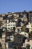 Citiscape of Siena Stock Photo
