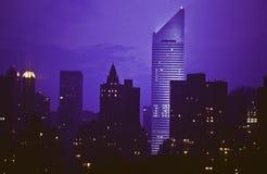 Cititcorp-Gebäude Lizenzfreies Stockfoto