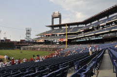Citizen's Bank Park, Philadelphia, PA Stock Photos