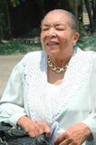 citizen senior στοκ εικόνες