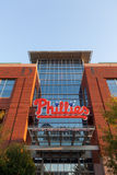 Citizens Bank Ballpark, Philadelphia, Pennsylvania Stock Photo