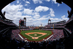 Citizens Bank Park Royalty Free Stock Photo