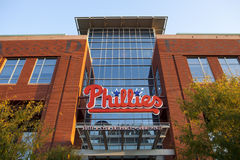 Citizens Bank Park, Philadelphia Stock Photography