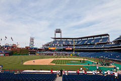 Citizens Bank Park Royalty Free Stock Images