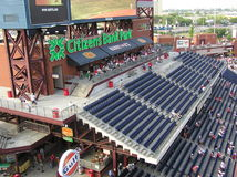 Citizens Bank Park - Philadelphia Phillies Royalty Free Stock Image