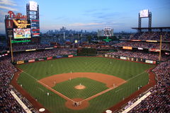 Citizens Bank Park - Philadelphia Phillies Stock Photo