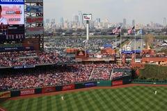 Citizens Bank Park - Philadelphia Phillies Stock Photography