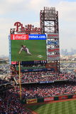 Citizens Bank Park - Philadelphia Phillies Stock Photos