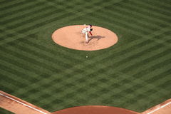 Citizens Bank Park - Phillies Roy Halladay Royalty Free Stock Photo