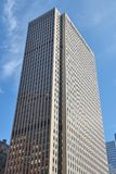 Citizens Bank tower Royalty Free Stock Photos