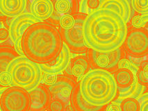 Citric background Royalty Free Stock Photos