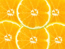 Citric fruit background Royalty Free Stock Photography
