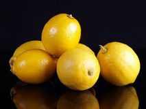 Citric fruits. Stock Photo