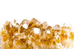 Citrine Stock Photography