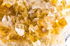 Citrine. Photo of Citrine Natural Raw stone stock photos