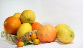 citrino Fotos de Stock Royalty Free