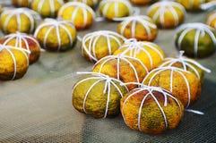 citrino Imagens de Stock Royalty Free