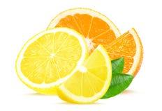 citrino Fotos de Stock