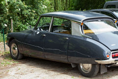 The Citroën DS Royalty Free Stock Photography