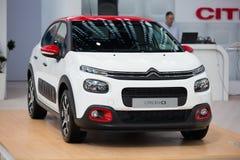 Citroën C3 Royalty-vrije Stock Fotografie